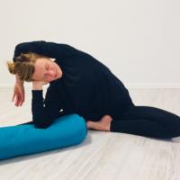 Yin Yoga bei KALAA