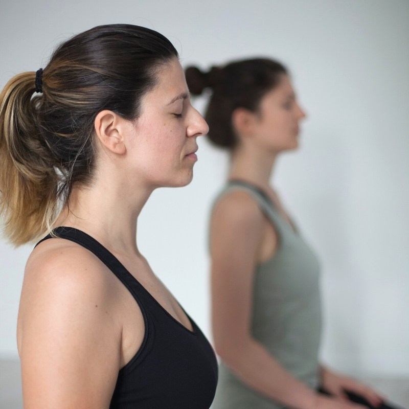 Business Yoga in Berlin