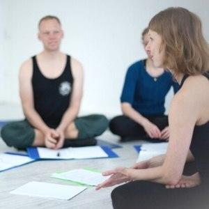 Didaktik und Kommunikation im Yogakontext