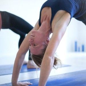 Anatomie und Physiologie von Yoga Asanas