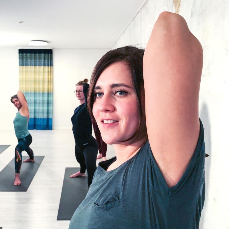 Kalaa Yoga Berlin