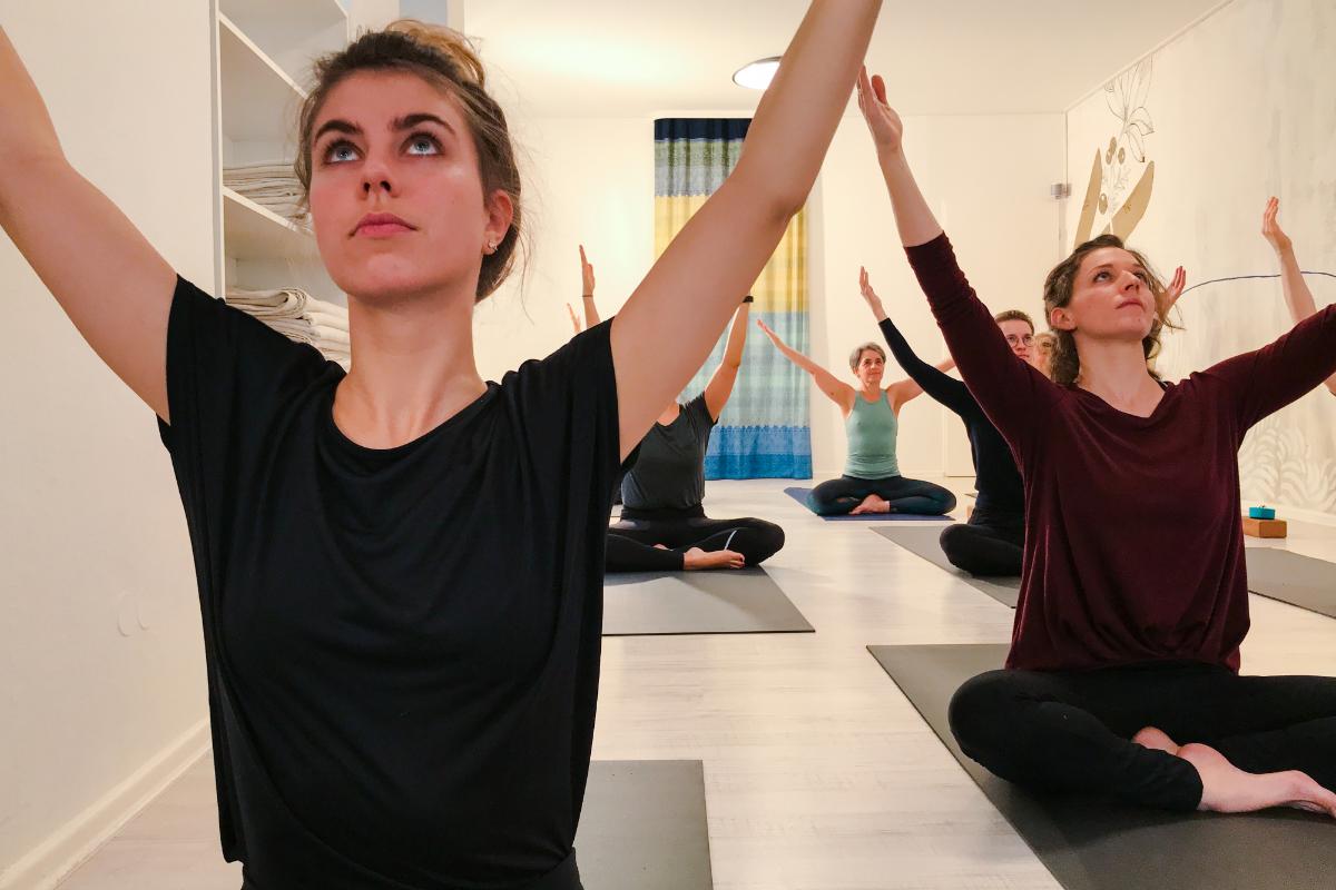 KALAA Yoga Retreat