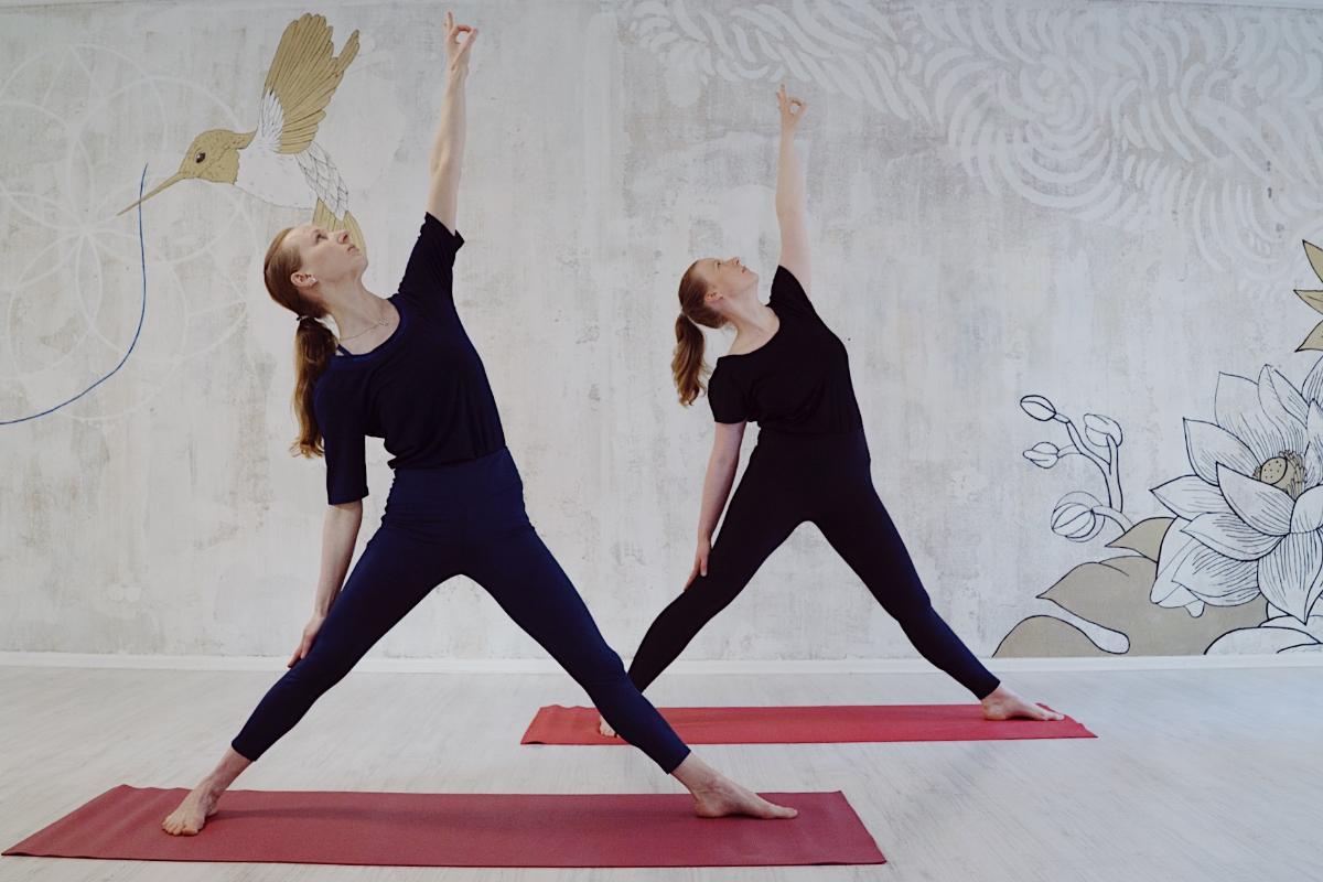 Mini Yoga Retreat