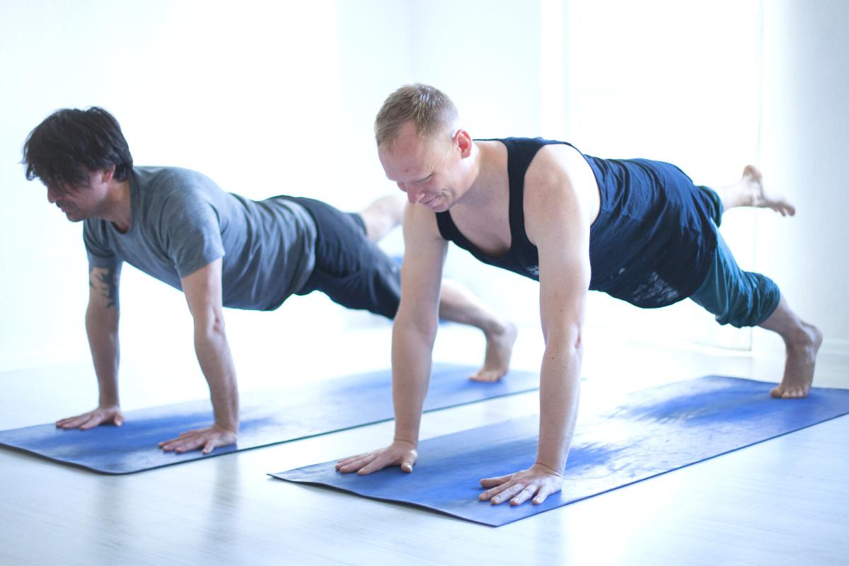 KALAA Yoga Videos