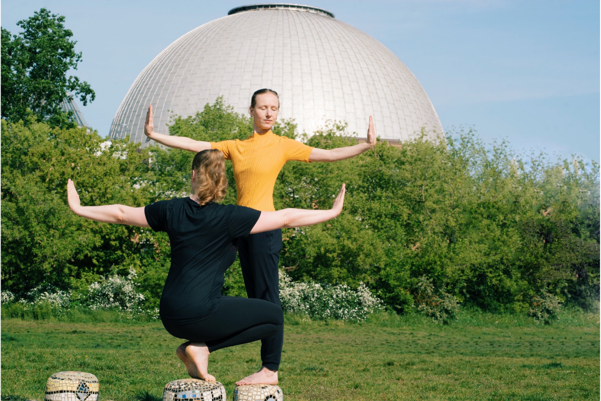 Oster Specials KALAA Yoga Berlin