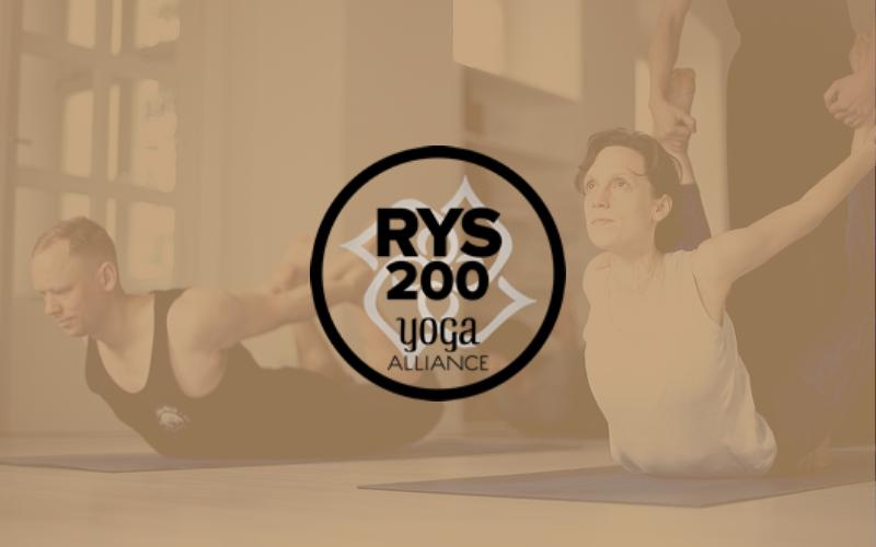200h KALAA Yoga Kompakttraining
